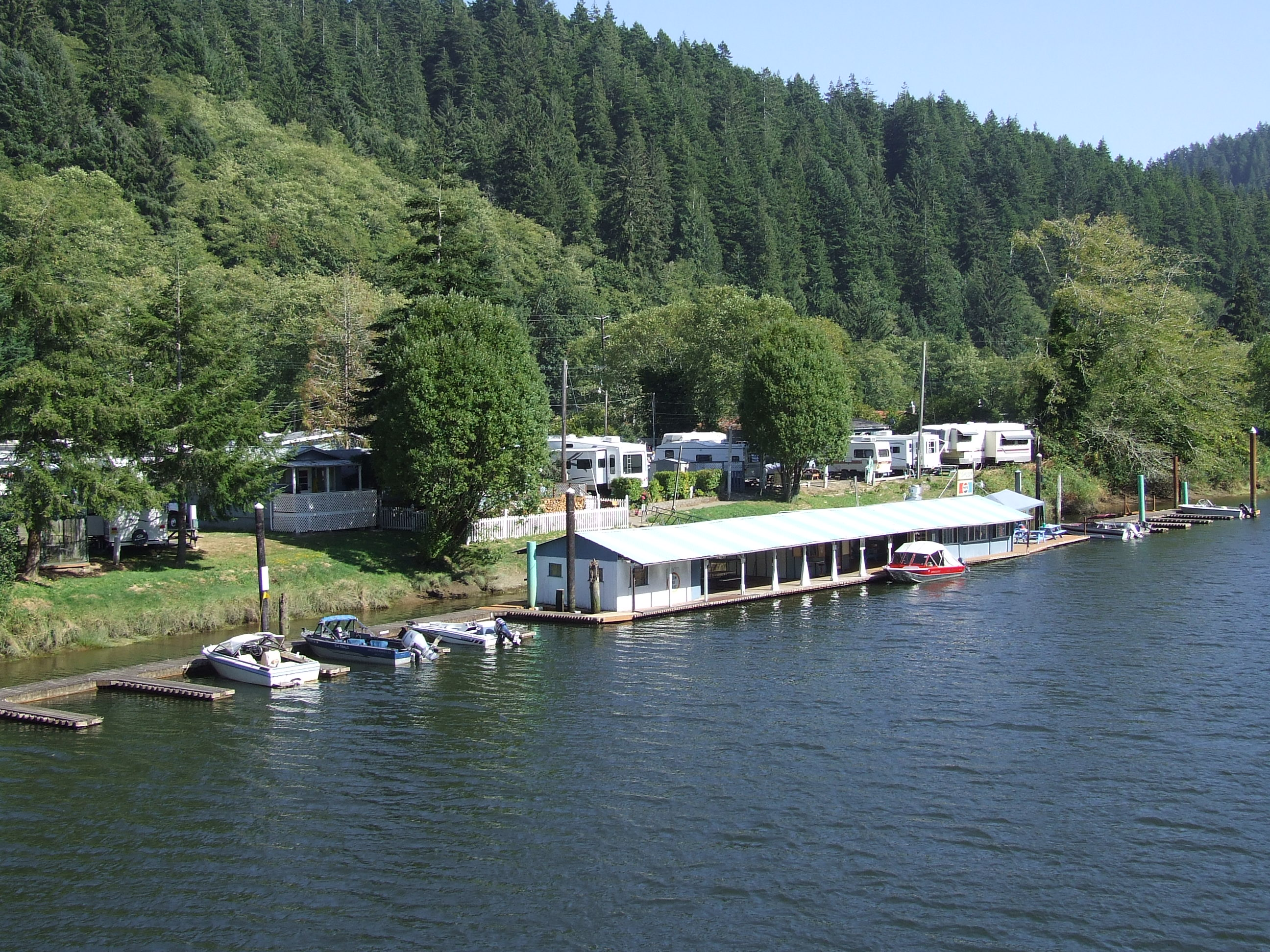 All About Taylor S Landing Rv Park